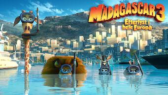Madagascar 3: Efterlyst i hele Europa