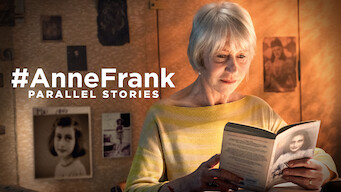 #AnneFrank – Parallel Stories