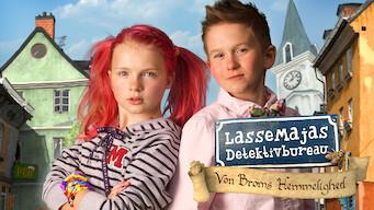LasseMajas Detektivbureau – Von Broms hemmelighed