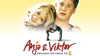 Anja og Viktor: Kærlighed ved første hik 2