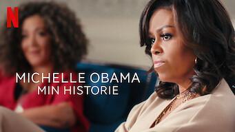 Michelle Obama – Min historie