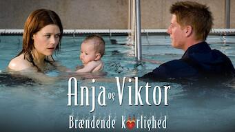 Anja og Viktor: Brændende kærlighed