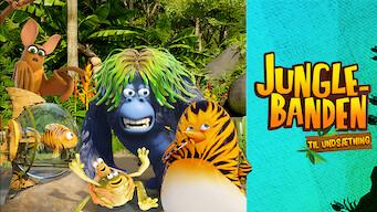Jungle Banden – Til Undsaetning
