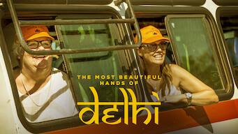 The Most Beautiful Hands of Delhi